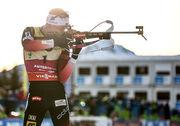 Йоханесс БЕ: «Я занял второе место и счастлив этому результату»