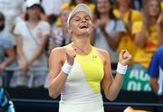 Рейтинг WTA. Осака – первая ракетка, Ястремская дебютировала в топ-50