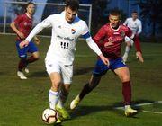 Львов сыграл вничью с Баником во втором спарринге в Турции