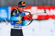 Кантен ФИЙОН МАЙЕ: «Победа была моей главной целью на этот сезон»