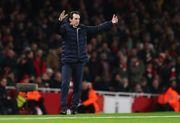 Унаи ЭМЕРИ: «Арсенал претендует на двух игроков»