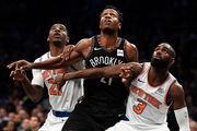 НБА. Бостон – Бруклин. Смотреть онлайн. LIVE трансляция