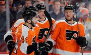 НХЛ. Поражение Питтсбурга, 4 подряд победа Филадельфии