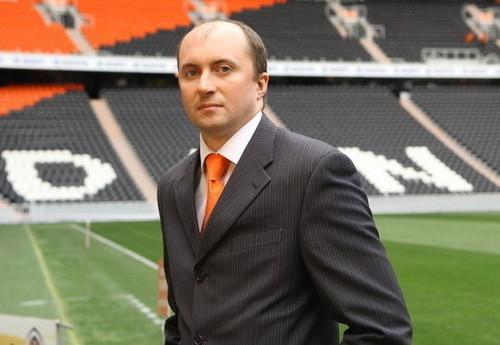 Вадим ГУНЬКО: «Газон стадиона Металлист находится в хорошем состоянии»