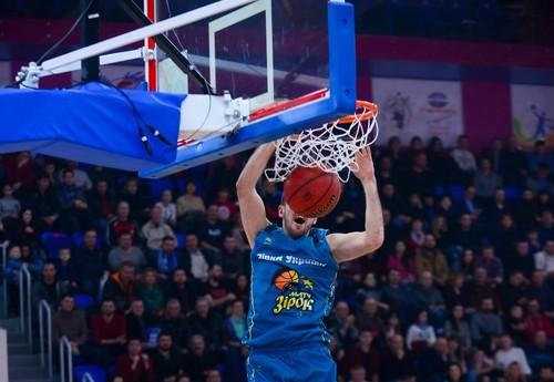Украина победила Легион. Видеообзор Матча звезд Суперлиги