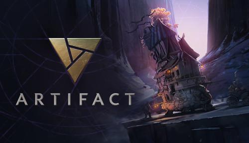 Количество активных игроков в Artifact упало ниже тысячи