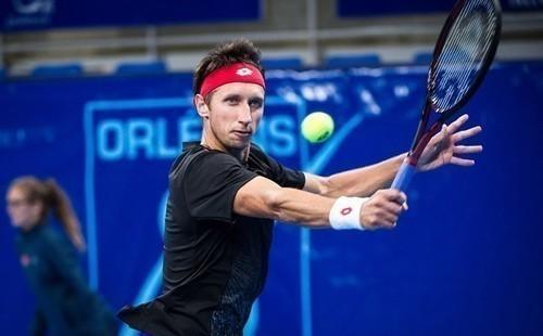 Стаховский примет участие на турнире в Кемпере