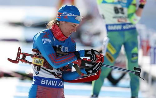 Старых и Юрлова-Перхт не выступят на этапах в Северной Америке