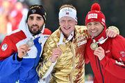БЬОРНДАЛЕН: Йоханнес Бё побьет рекорд Фуркада по числу побед за сезон