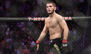 Хабиб отказался проводить бои в UFC, пока дисквалифицирован его брат