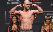 Спарринг-партнер Макгрегора Артем Лобов покинул UFC