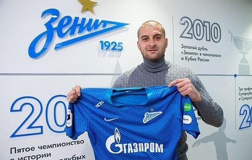 Дмитрий СЕЛЮК: «Что, мало чемпионатов, куда мог перейти Ракицкий?»