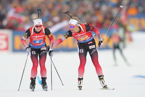 Стал известен состав Норвегии на североамериканские этапы Кубка мира