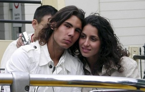 Рафаэль Надаль женится этой осенью