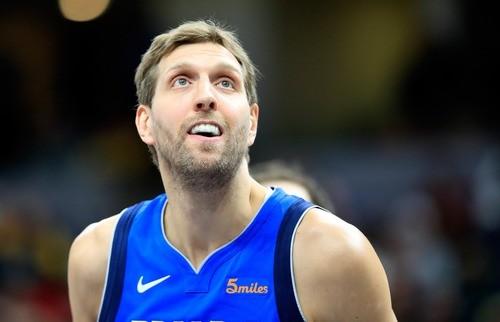 Новицки и Ирвинг возглавят сборные Мира и США на Матче Звезд НБА