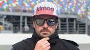 Фернандо АЛОНСО: «Хочу добиться чего-то беспрецедентного в автоспорте»