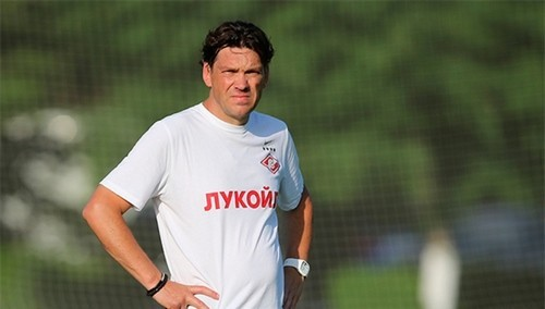 Украинский тренер Роман Пилипчук подпишет контракт с минским Динамо