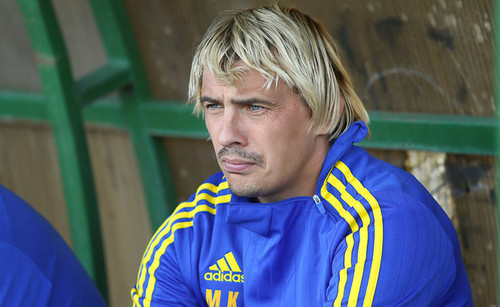 Максим КАЛИНИЧЕНКО: «История Ракицкого в сборной Украины закончена»