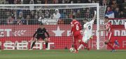 Реал вышел в полуфинал Кубка Испании