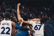 НБА. Детройт – Даллас. Смотреть онлайн. LIVE трансляция