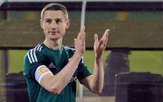 Владимир ЧЕСНАКОВ: «Игру и результаты обсудим в конце сезона»