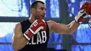 Александр КРАСЮК: «Был бы счастлив, если бы Кличко вернулся в бокс»
