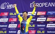 Старикова – Спортсменка января в Украине