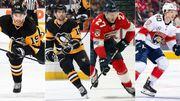 НХЛ. Питтсбург и Флорида провели масштабный обмен