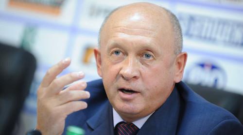 ПАВЛОВ: Надеюсь, Безус докажет, что достоин играть за сборную Украины