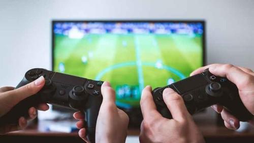 В Китае признали видеоигры профессией