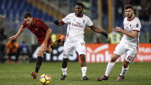 Рома – Милан. Прогноз и анонс на матч чемпионата Италии