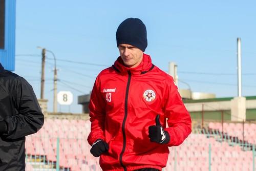 ЗАПАДНЯ: Вигнали з клубу, зазначивши, що до Львова їде «другий Тайсон»