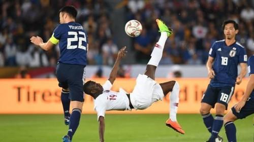 Япония – Катар – 1:3. Видео голов и обзор матча