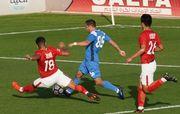 Милевский отметился результативной передачей за Динамо-Брест