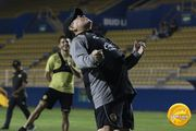 Марадона вызвал Бобана на бой