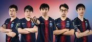 PSG.LGD и EHOME квалифицировалсь на DreamLeague Season 11