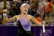 Даяна ЯСТРЕМСКАЯ: «Не показываю сейчас свой самый лучший теннис»