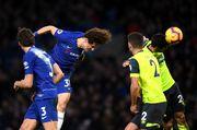 Челси – Хаддерсфилд Таун – 5:0. Обзор матча и видео голов