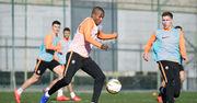 ФЕРНАНДО: «Рад возвращению к тренировкам Шахтера после тяжелой травмы»