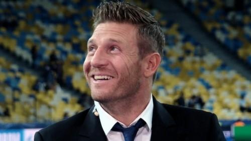 Андрей ВОРОНИН: «Тимощук всегда поможет Ракицкому»