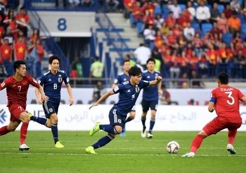 Япония оставила идеально чистую раздевалку после поражения от Катара