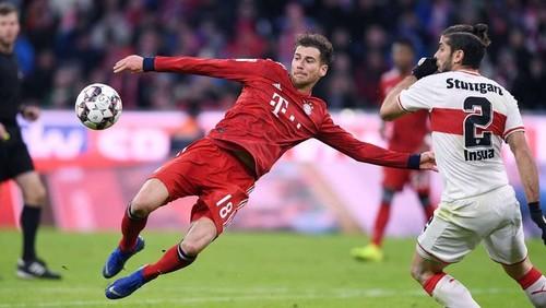 Байер – Бавария – 3:1. Видео голов и обзор матча
