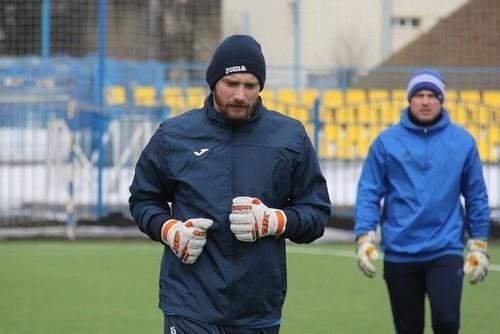 Денис Шелихов подписал контракт с чемпионом Грузии