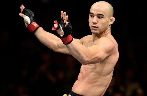 UFC Fight Night 144. Марлон Мораес - Рафаэль Ассунсао. Видео нокаута