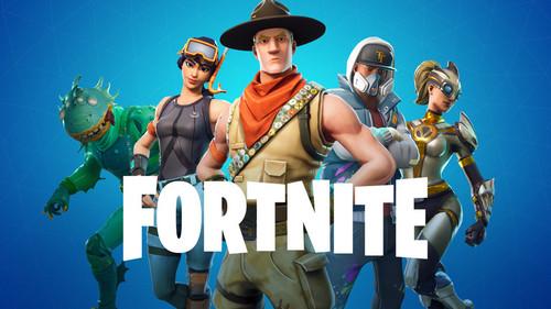 Fortnite - самая просматриваемая игра на Twitch в январе