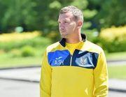 Андрей ШЕВЧЕНКО: «Жаль, что Беседин получил травму»