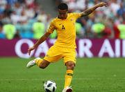 Тим Кэхилл проведет прощальный матч в сборной Австралии 20 ноября