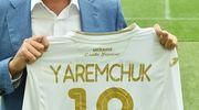УЕФА не усмотрел нарушений в новой форме сборной Украины