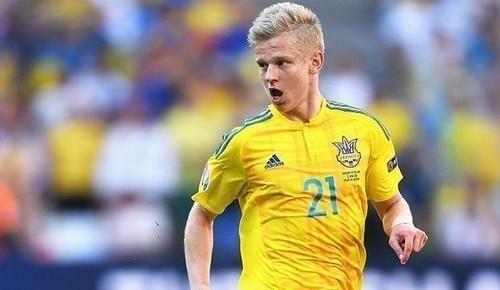 Александр ЗИНЧЕНКО: «Для сборной Украины важны все матчи»