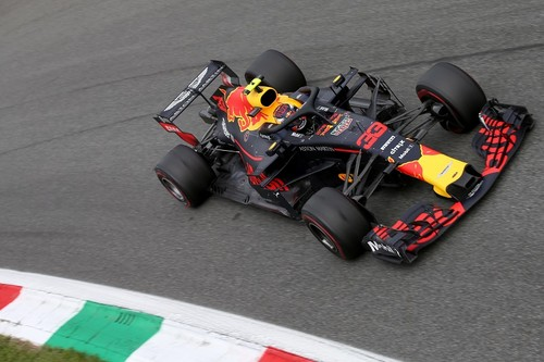 Ред Булл может покинуть Формулу-1